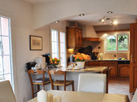 Bien immobilier - Lully - Villa individuelle 6.5 pièces