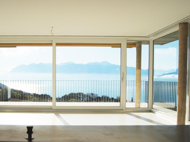 Belmont-sur-Lausanne Flat 4.5 Rooms