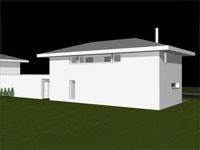 Grolley -             Doppeleinfamilienhaus 4.5 Zimmer