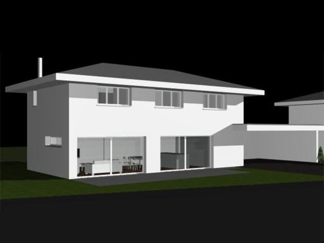Grolley Doppeleinfamilienhaus 4.5 Zimmer