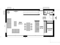 Grolley TissoT Immobilier : Villa jumelle 4.5 pièces