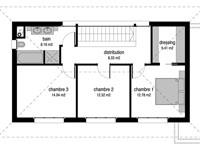 Grolley 1772 FR - Villa jumelle 4.5 pièces - TissoT Immobilier