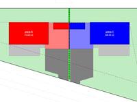 Achat Vente Grolley - Villa jumelle 4.5 pièces