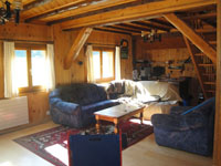 Les Bayards Farmhouse 5.5 Rooms