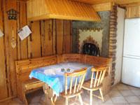 Bien immobilier - Les Bayards - Ferme 5.5 pièces