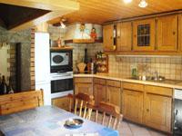 Les Bayards TissoT Immobilier : Ferme 5.5 pièces