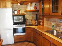 Les Bayards 2127 NE - Ferme 5.5 pièces - TissoT Immobilier