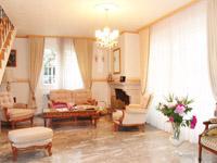 Collonge-Bellerive TissoT Immobilier : Villa individuelle 7 pièces