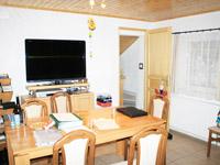 Agence immobilière Broc - TissoT Immobilier : Villa jumelle 4 pièces