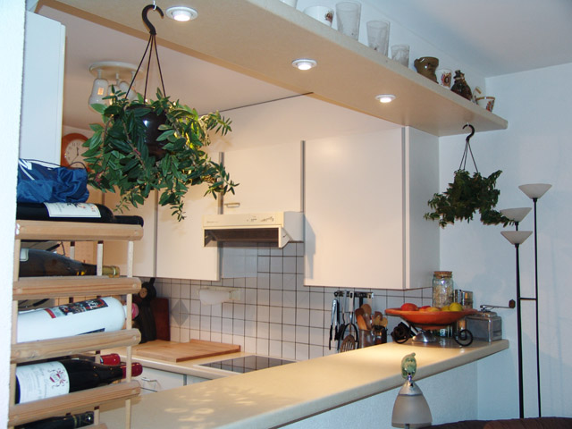 Meyrin Adjacent house 5 Rooms