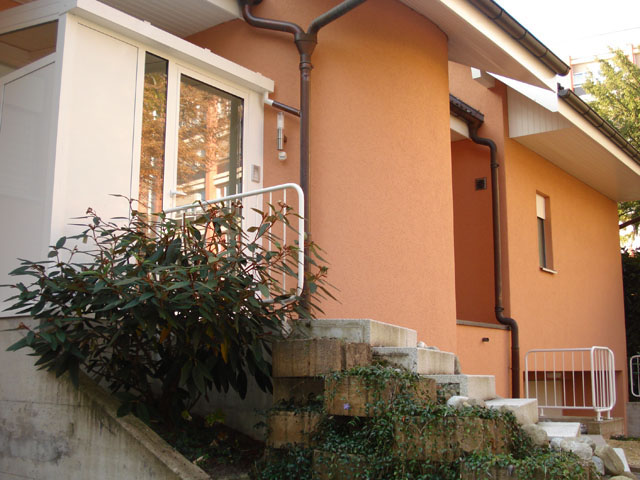 Chailly-sur-Montreux Detached House 6.5 Rooms