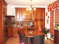 Bien immobilier - Jouxtens-Mézery - Villa semi-individuelle 7.5 pièces