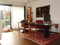 Versoix TissoT Immobilier : Duplex 5.5 pièces