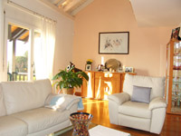 Chavannes-de-Bogis -             Doppeleinfamilienhaus 6 Zimmer