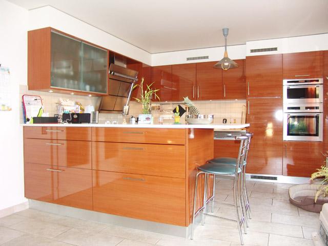 Chavannes-de-Bogis Doppeleinfamilienhaus 6 Zimmer