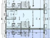 Bien immobilier - Malapalud - Villa contiguë 5.5 pièces