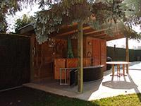 Agence immobilière Meyrin - TissoT Immobilier : Villa jumelle 5 pièces