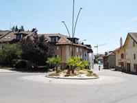 Achat Vente Blonay - Villa individuelle 3.5 pièces