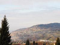 Agence immobilière Blonay - TissoT Immobilier : Villa individuelle 3.5 pièces