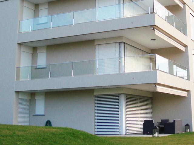 Chernex Flat 4.5 Rooms