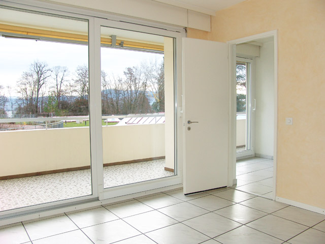 Versoix Flat 5.5 Rooms