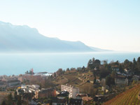 Montreux -             Semi-detached house 8.5 Rooms