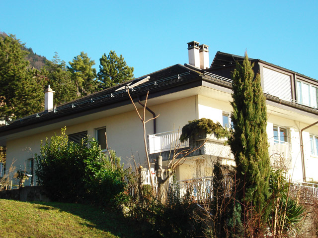 Montreux Semi-detached house 8.5 Rooms