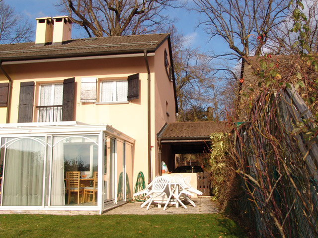 Bellevue - Villa mitoyenne 6 Rooms - Sell buy TissoT real estate