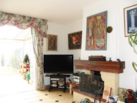 Bellevue 1293 GE - Villa mitoyenne 6 pièces - TissoT Immobilier