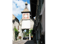Appartamenti con giardino 4.5 Locali Saint-Prex