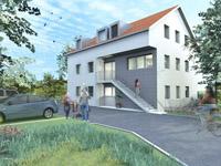 Saint-Prex -             Ground-floor flat with garden 4.5 Rooms