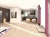Saint-Prex TissoT Immobilier : Rez-jardin 4.5 pièces