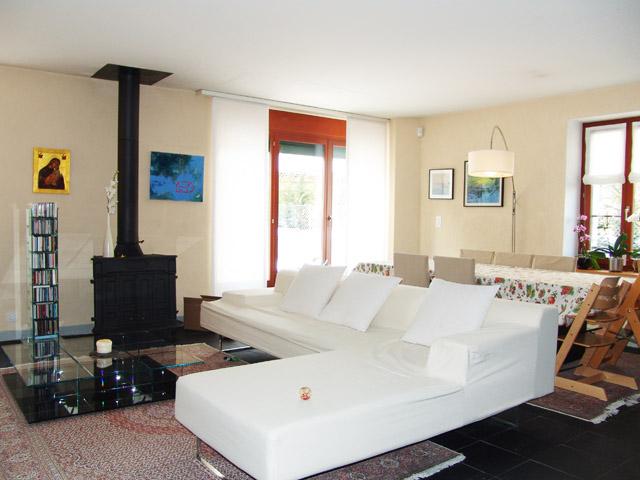 Trélex Duplex 4.5 Zimmer