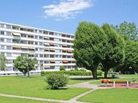 Agence immobilière Versoix - TissoT Immobilier : Appartement 3.5 pièces
