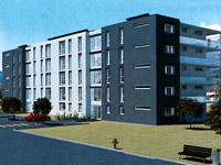 Appartamento 4.5 Locali Bex