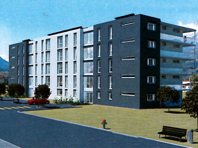 Bex Appartamento 4.5 Locali