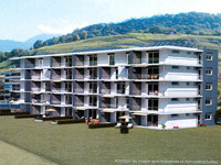 Vendre Acheter Bex - Appartement 4.5 pièces