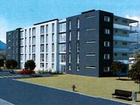 Achat Vente Bex - Appartement 4.5 pièces