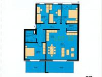 Bex TissoT Immobilier : Appartement 5.5 pièces