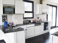 Bien immobilier - Versoix - Triplex 6.5 pièces