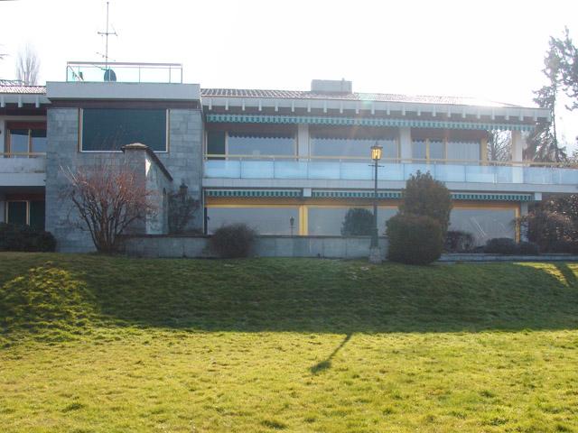 Cologny Villa 15 Zimmer