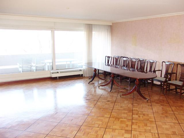 Champel Wohnung 6 Zimmer