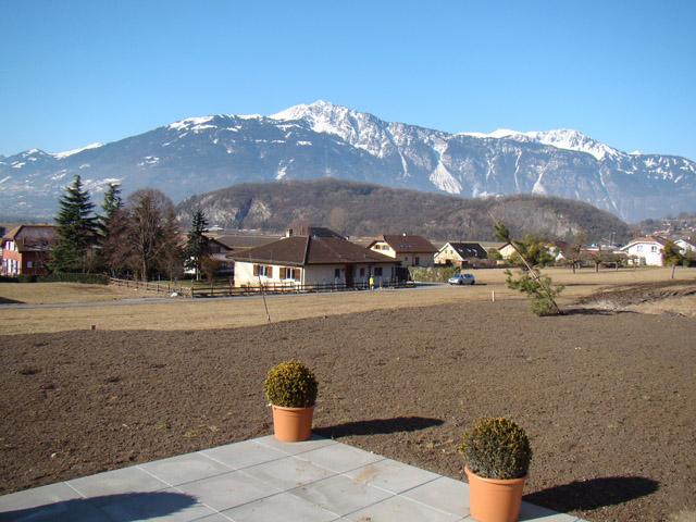 Ollon Villa individuale 5.5 Locali