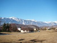 Bien immobilier - Ollon - Villa mitoyenne 4.5 pièces