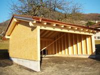 Achat Vente Ollon - Villa mitoyenne 4.5 pièces