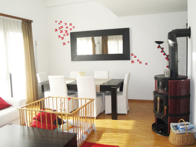 Avully Duplex 5 Rooms