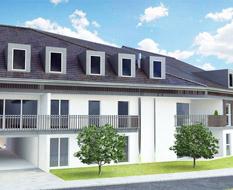 PALEZIEUX - Appartement - CHAMPS LEDERREY - promotion