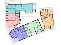 Bien immobilier - Palézieux - Appartement 3.5 pièces
