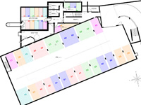 Palézieux 1607 VD - Appartement 3.5 pièces - TissoT Immobilier