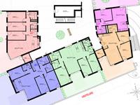 Palézieux TissoT Immobilier : Appartement 4.5 pièces